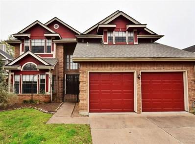 14631 S Hearthstone Green Drive, Houston, TX 77095 - #: 27862625