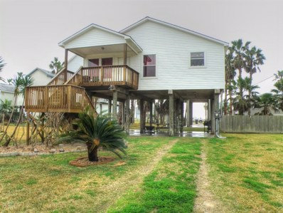 11213 Beard, Galveston, TX 77554 - #: 27863758