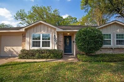 6002 Duxbury Street, Houston, TX 77035 - #: 2791367