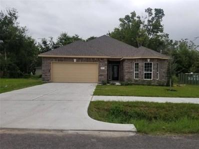 8227 Livingston, Houston, TX 77051 - #: 27950046
