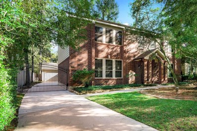 7 Twin Feather Place, The Woodlands, TX 77381 - #: 28068355