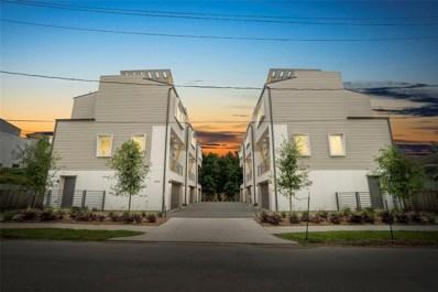 1512 Weber Street UNIT A, Houston, TX 77007 - #: 28201933