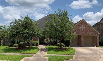 7503 Winston Cove Court, Richmond, TX 77407 - #: 28335545