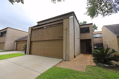 1306 Chardonnay Drive, Houston, TX 77077 - #: 28393796
