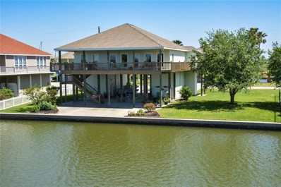 1151 Fountain View Drive, Crystal Beach, TX 77650 - #: 28446152
