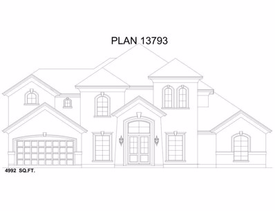 5507 Charlton Ridge Lane, Fulshear, TX 77441 - #: 28532066
