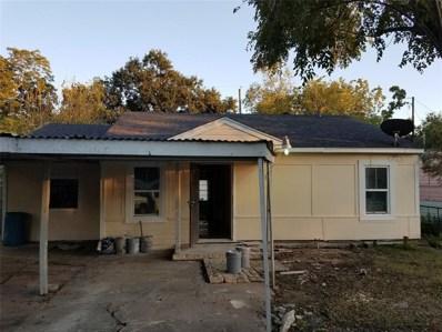 7343 Hurtgen Forest Road, Houston, TX 77033 - #: 28701542