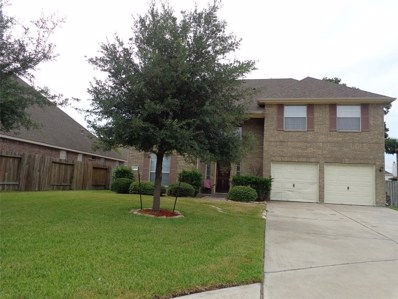 14911 Arvonshire Ct, Houston, TX 77049 - #: 28785949