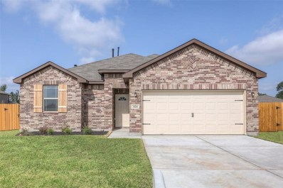 14453 Weir Creek Road, Willis, TX 77318 - #: 28930336