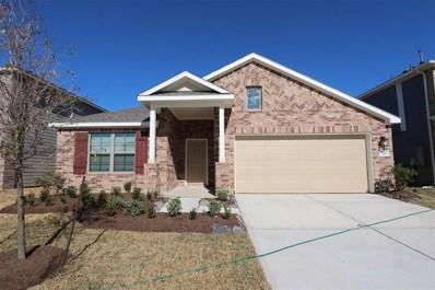 1246 Steed Bluff Drive, Alvin, TX 77511 - #: 2910721