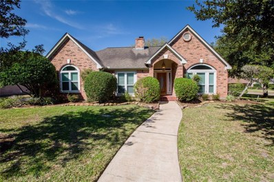16139 Ridge Park Drive, Houston, TX 77095 - #: 29161808