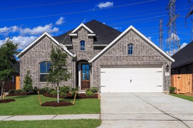 8435 Victoria Springs Drive, Richmond, TX 77407 - #: 29167939