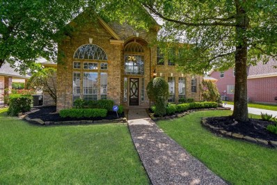 6303 Lacoste Love Court, Spring, TX 77379 - #: 29351586