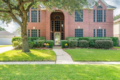 4019 Lakepointe Forest Drive, Seabrook, TX 77586 - #: 29582777