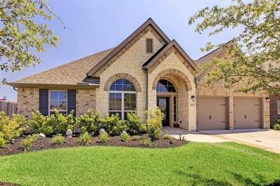 13602 Lightning Falls Lane, Pearland, TX 77584 - #: 29586173