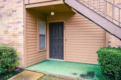 10555 Turtlewood Court UNIT 702, Houston, TX 77072 - #: 2965380