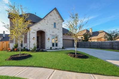 4202 Kestrel Ridge Court, Manvel, TX 77578 - #: 29664677