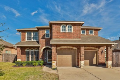 419 Woodhaven Forest Drive, Conroe, TX 77304 - #: 29718309