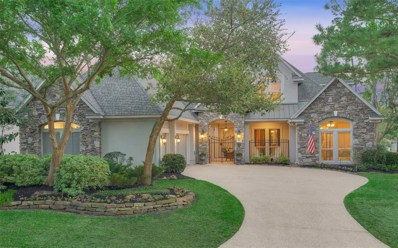15 Coverdell Park, The Woodlands, TX 77382 - #: 29796176
