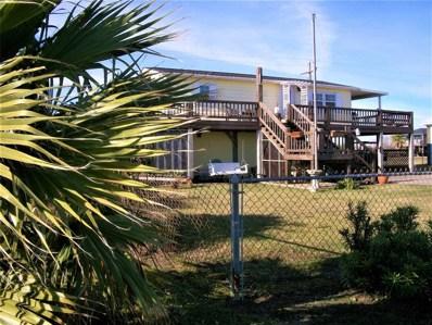 1017 Honeysuckle Lane, Crystal Beach, TX 77650 - #: 29840402