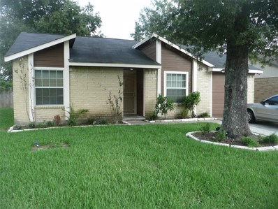 12310 Currin Forest Drive, Houston, TX 77044 - #: 29882240