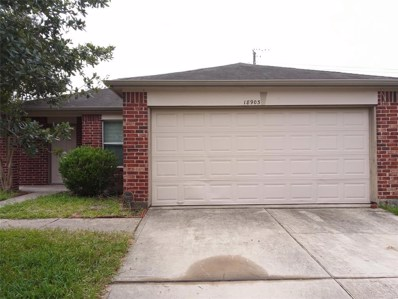 18903 Desert Marigold Drive, Houston, TX 77073 - #: 29888547