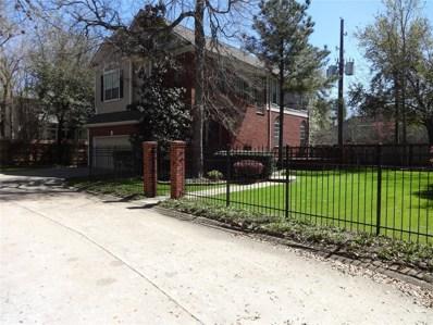 12808 Kingsbridge Lane, Houston, TX 77077 - #: 30067717