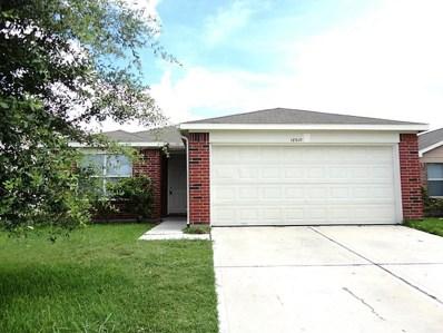 18610 Desert Marigold Drive, Houston, TX 77073 - #: 30112770