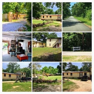 16415 S Ravenswood Drive S, Magnolia, TX 77354 - #: 30113489