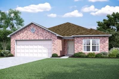 913 Great Blue Heron Drive, Texas City, TX 77590 - #: 3014991