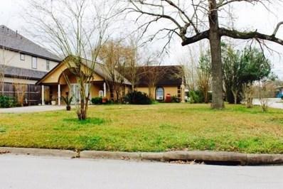 1265 Du Barry Lane, Houston, TX 77018 - #: 30375479