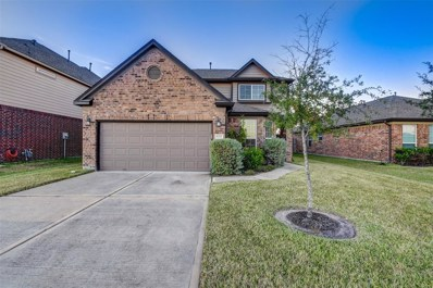 8026 Garrison Point Dr Drive, Houston, TX 77040 - #: 30516497