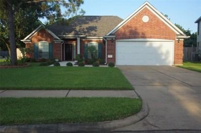 10310 S Laurel Branch Drive, Houston, TX 77064 - #: 30525845
