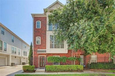 1807 Wilson Street, Houston, TX 77019 - #: 30676353