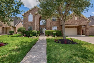 3203 Creek Gate Drive, League City, TX 77573 - #: 30698682