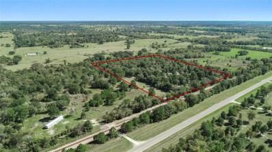 15.23 Acres Fm 1486, Anderson, TX 77830 - #: 30793616