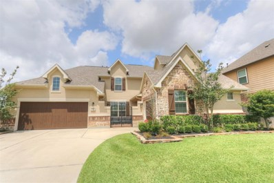 17807 Hillegeist Lane, Tomball, TX 77377 - #: 30830496