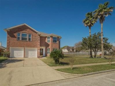 8035 Aspen Court, Baytown, TX 77523 - #: 3088827