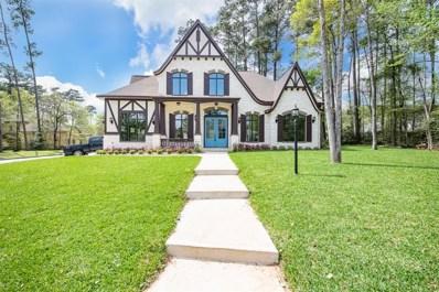 251 Pinerock Lane, Montgomery, TX 77356 - #: 31023853