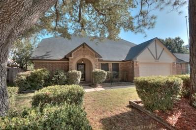 4615 Kimball Drive, Pearland, TX 77584 - #: 31079964