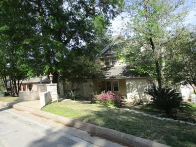 1849 Camellia Drive, Huntsville, TX 77340 - #: 31226584
