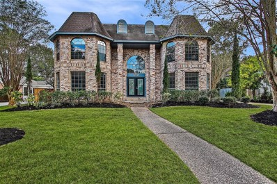 4918 Middle Falls Drive, Houston, TX 77345 - #: 31299364