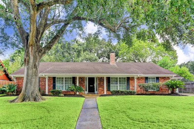 4619 Omeara Drive, Houston, TX 77035 - #: 31508769