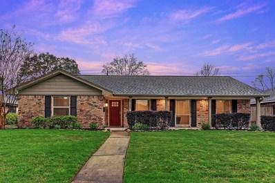 6735 Kury Lane, Houston, TX 77008 - #: 31669032