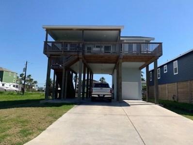 1416 Bay Meadows Street, Galveston, TX 77554 - #: 31898124