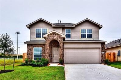 16811 Beretta Bend Drive, Humble, TX 77396 - #: 31917399