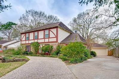 823 Forest Lake Drive, Seabrook, TX 77586 - #: 320865