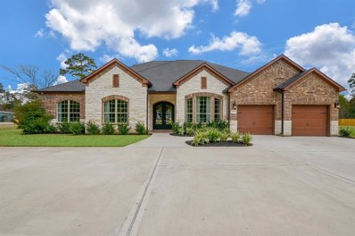 23927 Forest Trail, Hockley, TX 77447 - #: 32087441