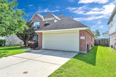 2523 Floral Bloom Way, Fresno, TX 77545 - #: 32213350