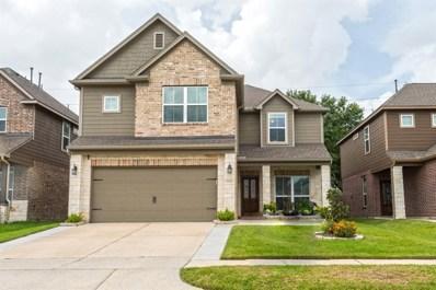 3327 Coopers Ridge Way, Houston, TX 77084 - #: 32245433